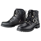 Tourmaster Nomad Motorcycle Boots