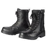 Tourmaster Coaster WP Motorcycle Boots