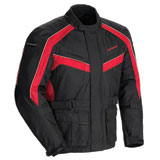 Tourmaster Saber 4.0 3/4 Motorcycle Jacket