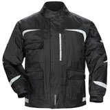 Tourmaster Sentinel 2.0 Rain Jacket Black