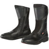 Tourmaster Epic Air Touring Boots Black
