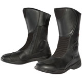 Tourmaster Women's Trinity Touring Boots Black