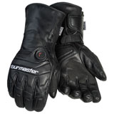 Tourmaster Women's Synergy 7.4v Heated Leather Gloves