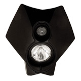 Trail Tech X2 Dual Sport Headlight