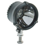 "Trail Tech 75mm LED Light with 3/8"" Post"