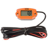 Trail Tech TTO Tach/Hour Meter