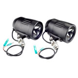 Trail Tech Equinox LED Dual Light Kit