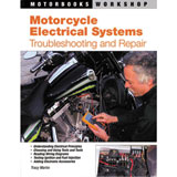 Tracy Martin's Motorcycle Electrical Systems