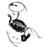 Trail Tech Digital Radiator Fan Kit