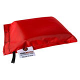 Trailmaster Adventure Gear The Changing Mat Red Pocket