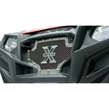 T-Rex X-Metal Stainless Steel Front Grille