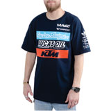 Troy Lee KTM Team Youth T-Shirt 2015