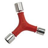 Tusk Y-Box Wrench