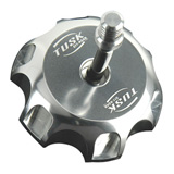 Tusk Billet Aluminum Gas Cap, Clarke Fuel Tanks