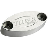 Tusk Parking Brake Block Off Plate