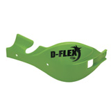 Tusk D-Flex Replacement Plastic Handguard Shields