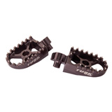 Dual Sport Accessories Foot Pegs