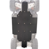 UTV Parts Guards-Skid Plates