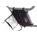 Tusk Overhead Storage & Map Bag Black