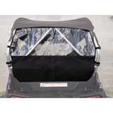 Tusk UTV Rear Window