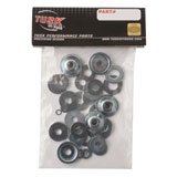 Tusk European MC/ATV Washer Kit 40 Piece