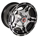 UTV Accessories UTV Wheels