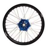 Tusk Impact Complete Wheel - Rear