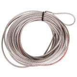Tusk Winch Replacement Cable
