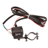 Tusk Winch Replacement Rocker Switch