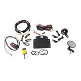 Tusk ATV Horn & Signal Kit with Flush Mount Signals