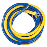 Tusk Replacement Winch Wires