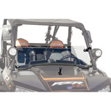 Tusk UTV Hinged Windshield +2-inch