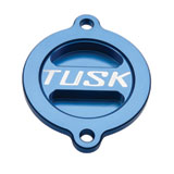 Tusk Aluminum Oil Filter Cover
