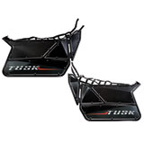 Tusk Aluminum Suicide Doors with Nets