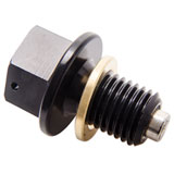 Tusk Magnetic Drain Bolt