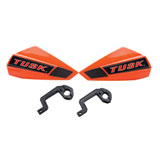 Tusk Enduro Handguard Orange