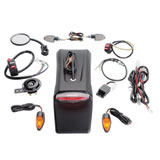Tusk Motorcycle Enduro Lighting Kit
