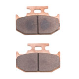 Tusk Brake Pad - Sintered Metal
