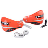 Tusk D-Flex Pro Handguards Orange