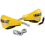 Tusk D-Flex Pro Handguards Yellow