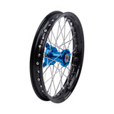 Tusk Impact Complete Wheel - Front