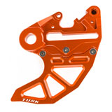 Tusk Rear Brake Caliper Support w/ Brake Disc Guard
