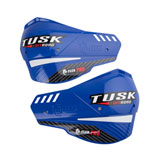 Tusk D-Flex Pro Replacement Plastic Handguard Shields  Blue