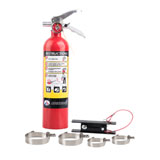 Tusk UTV Fire Extinguisher Kit