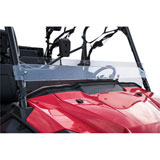 Tusk UTV Hard Coated Half Windshield