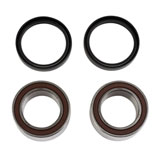 Tusk Axle Bearing Carrier Replacement Bearing and Seal Kit