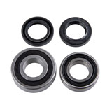 Tusk Wheel Bearing and Seal Kit