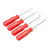 Tusk 4-Piece Pick Set