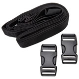 Tusk Dry Duffel Replacement Straps