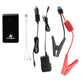 Tusk Mini Portable Power and Jump Starter